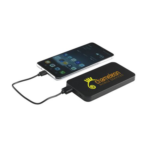 Solar powerbank 4.000 mAh