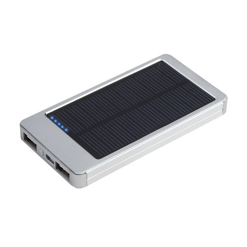 Solar powerbank 3.000 mAh