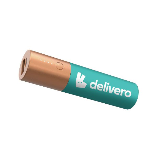 Duracell powerbank | 3.350 mAh